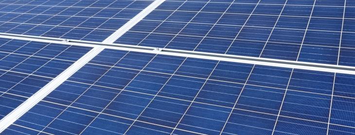 太陽光パネルの種類