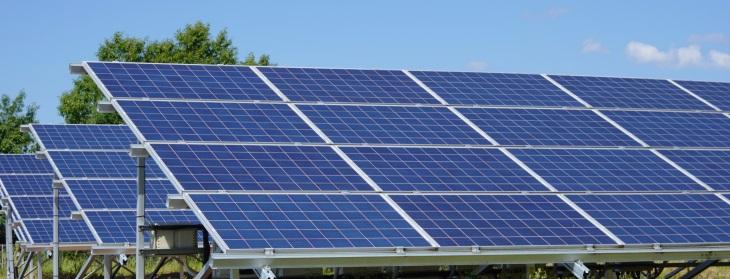 太陽光パネルの種類<
