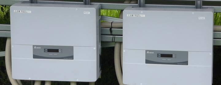 太陽光発電のパワコン(パワーコンディショナー)の役割とは?