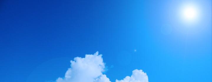 実は発電量が最大ではない!?夏の太陽光発電